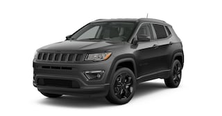 New 2019 Jeep Compass ALTITUDE 4X4 Sport Utility in Greenfield MA