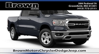 2019 Ram All-New 1500 BIG HORN / LONE STAR CREW CAB 4X4 5'7 BOX Crew Cab for Sale in Greenfield MA