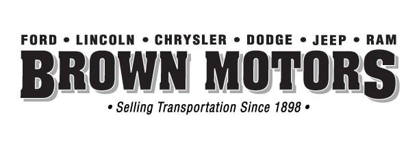 Brown Motors, Inc.
