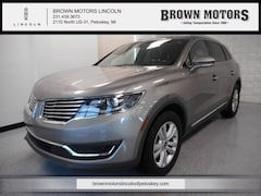 Used 2016 Lincoln MKX AWD 4dr Premiere Sport Utility