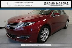 Used 2014 Lincoln MKZ 4dr Sdn AWD Car