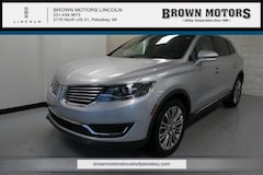 Used 2016 Lincoln MKX AWD 4dr Reserve Sport Utility