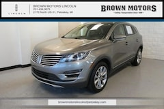 2017 Lincoln MKC Select AWD Sport Utility