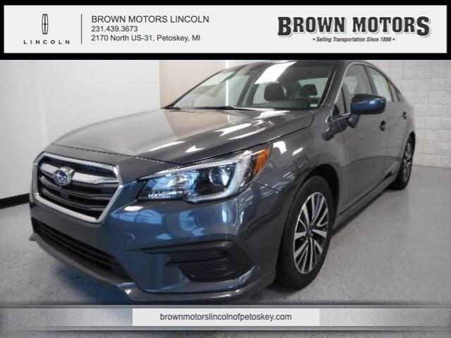 2018 Subaru Legacy 2.5i Premium Car