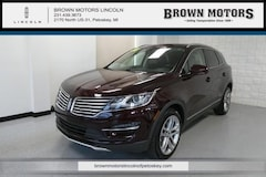 Used 2018 Lincoln MKC Reserve AWD Sport Utility