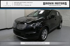 Used 2017 Lincoln MKC Select AWD Sport Utility