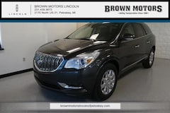 Used 2014 Buick Enclave AWD 4dr Premium Sport Utility