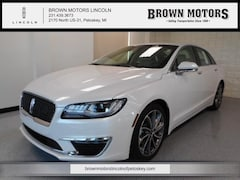 2019 Lincoln MKZ Reserve I AWD Car