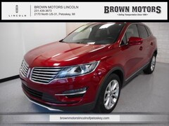 Used 2015 Lincoln MKC AWD 4dr Sport Utility