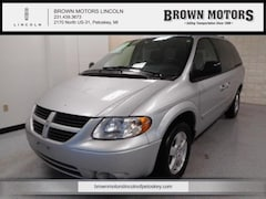 Used 2007 Dodge Grand Caravan 4dr Wgn SXT *Ltd Avail* Mini-van, Passenger