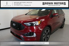Used 2019 Ford Edge ST AWD Sport Utility