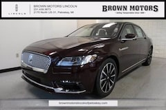 2020 Lincoln Continental Reserve AWD Car