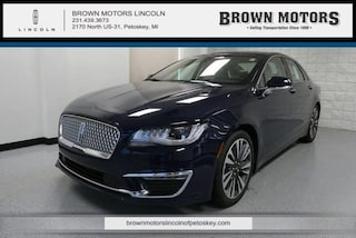 2020 Lincoln MKZ Reserve AWD Car