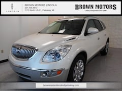 Used 2011 Buick Enclave AWD 4dr CXL-2 Sport Utility