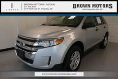 Used 2012 Ford Edge 4dr SE FWD Sport Utility