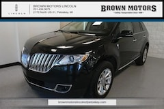 Used 2013 Lincoln MKX AWD 4dr Sport Utility
