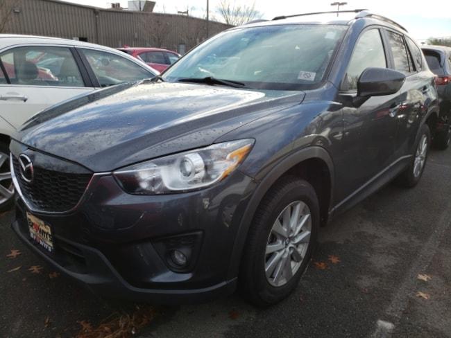 2014 Mazda CX-5 Touring AWD SUV