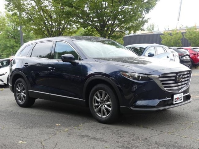 2019 Mazda Mazda CX-9 Touring SUV Fairfax