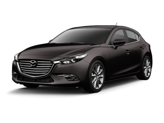 2018 Mazda Mazda3 Grand Touring Hatchback Fairfax
