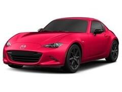 2019 Mazda Mazda MX-5 Miata RF Grand Touring Coupe