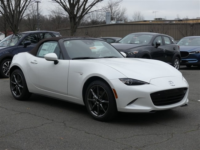 Brown'S Mazda Alexandria >> New 2019 Mazda Mazda Mx 5 Miata For Sale At Browns Mazda Vin