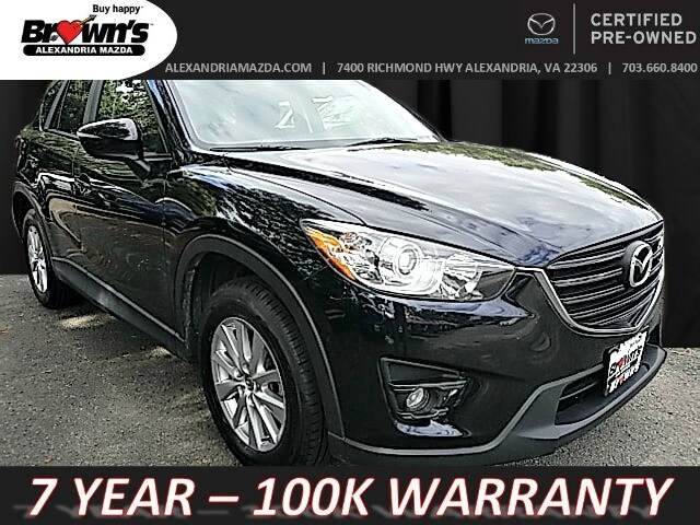 2016 Mazda CX-5 Touring AWD SUV