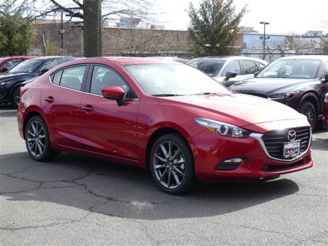 2018 Mazda Mazda3 Touring Sedan Fairfax