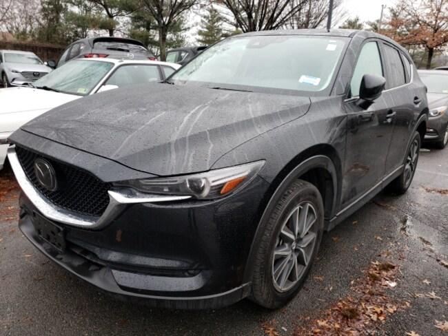 2018 Mazda CX-5 Grand Touring AWD SUV