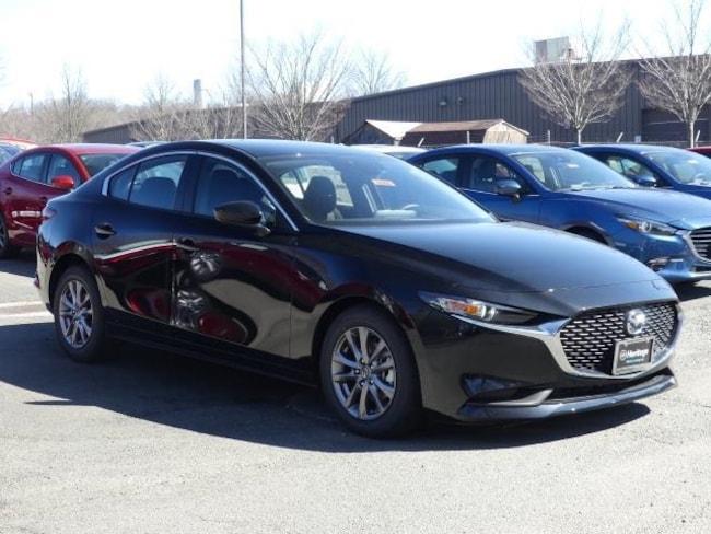 2019 Mazda Mazda3 Sedan Fairfax