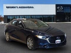 2021 Mazda Mazda3 Premium Package Sedan
