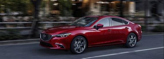 2019 Mazda6 for Sale in Alexandria, VA   Brown's Alexandria
