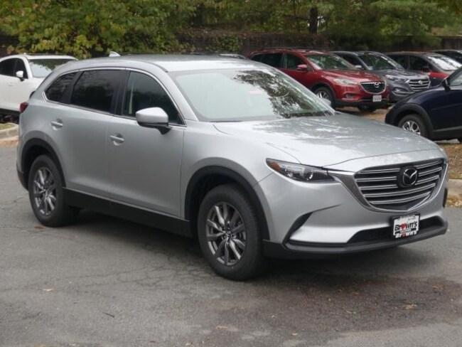 2019 Mazda Mazda CX-9 Sport SUV Fairfax