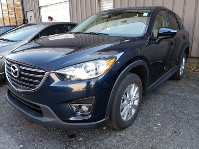 2016 Mazda CX-5 Touring AWD SUV
