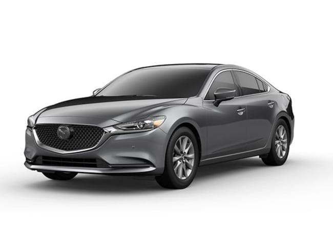 2018 Mazda Mazda6 Sport Sedan Fairfax