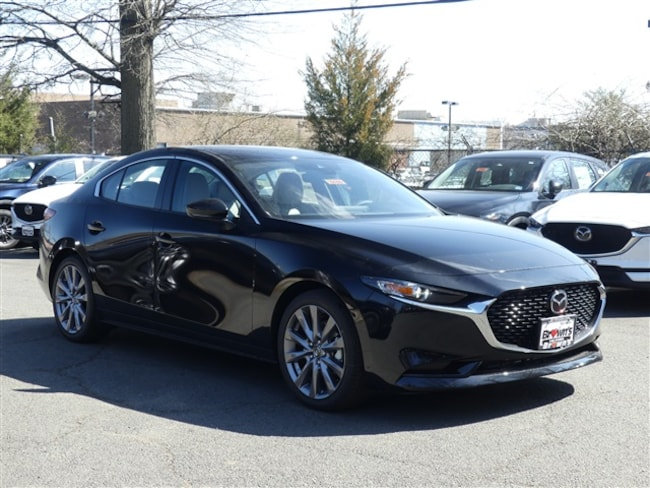 2019 Mazda Mazda3 Select Package Sedan Fairfax