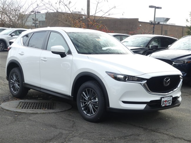 2019 Mazda Mazda CX-5 Touring SUV Fairfax