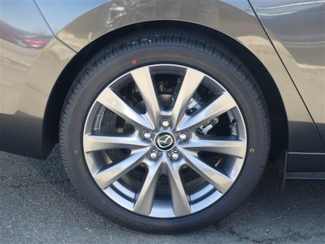 New 2019 Mazda Mazda3 Select Package For Sale | Fairfax VA ...