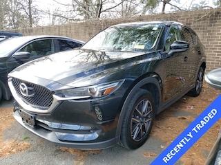 2017 Mazda CX-5 Grand Select SUV