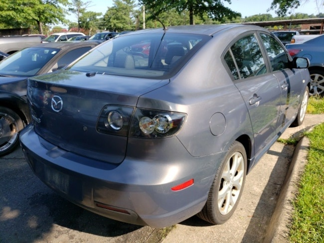 Used 2007 Mazda Mazda3 S Grand Touring In Alexandria Va