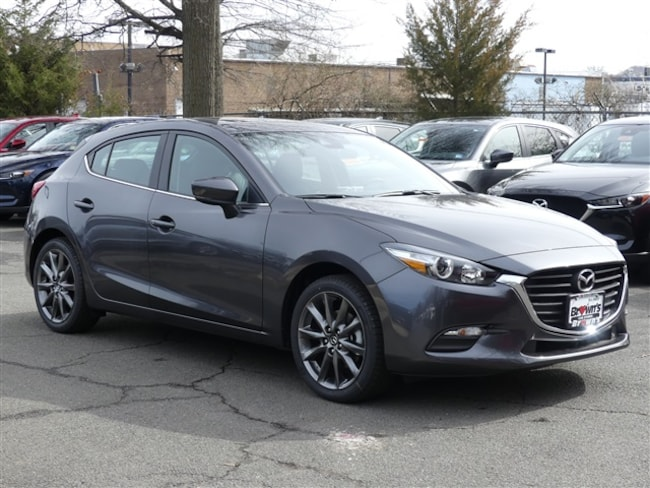 2018 Mazda Mazda3 Touring Hatchback Fairfax