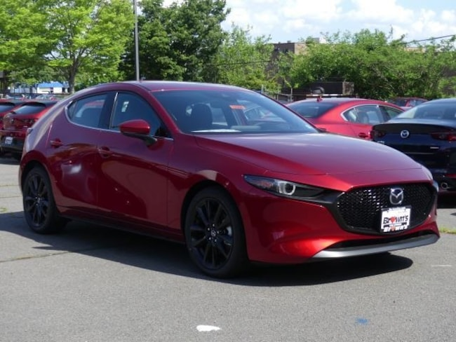 Brown'S Mazda Alexandria >> New 2019 Mazda Mazda3 For Sale At Browns Mazda Vin Jm1bpbnm4k1127343