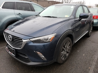 2017 Mazda CX-3 Grand Touring AWD SUV
