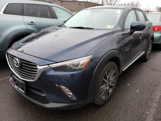 2017 Mazda CX-3 Grand Touring AWD SUV