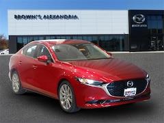 2021 Mazda Mazda3 Preferred Package Sedan