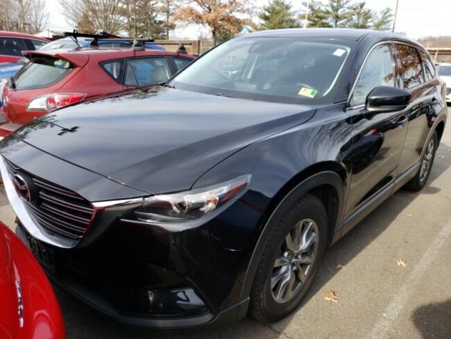 2016 Mazda CX-9 Touring AWD SUV
