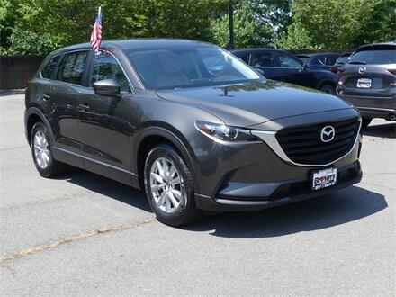 2017 Mazda CX-9 Sport SUV