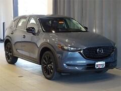 2021 Mazda Mazda CX-5 Carbon Edition SUV