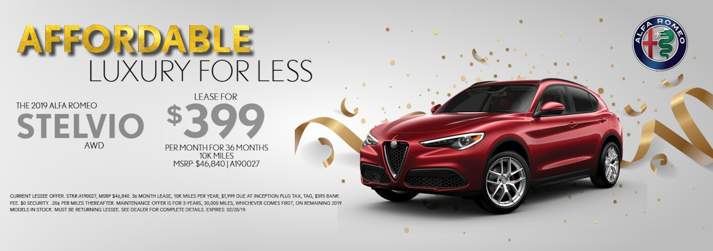 Browns Alfa Romeo New Used Dealership Patchogue Long Island