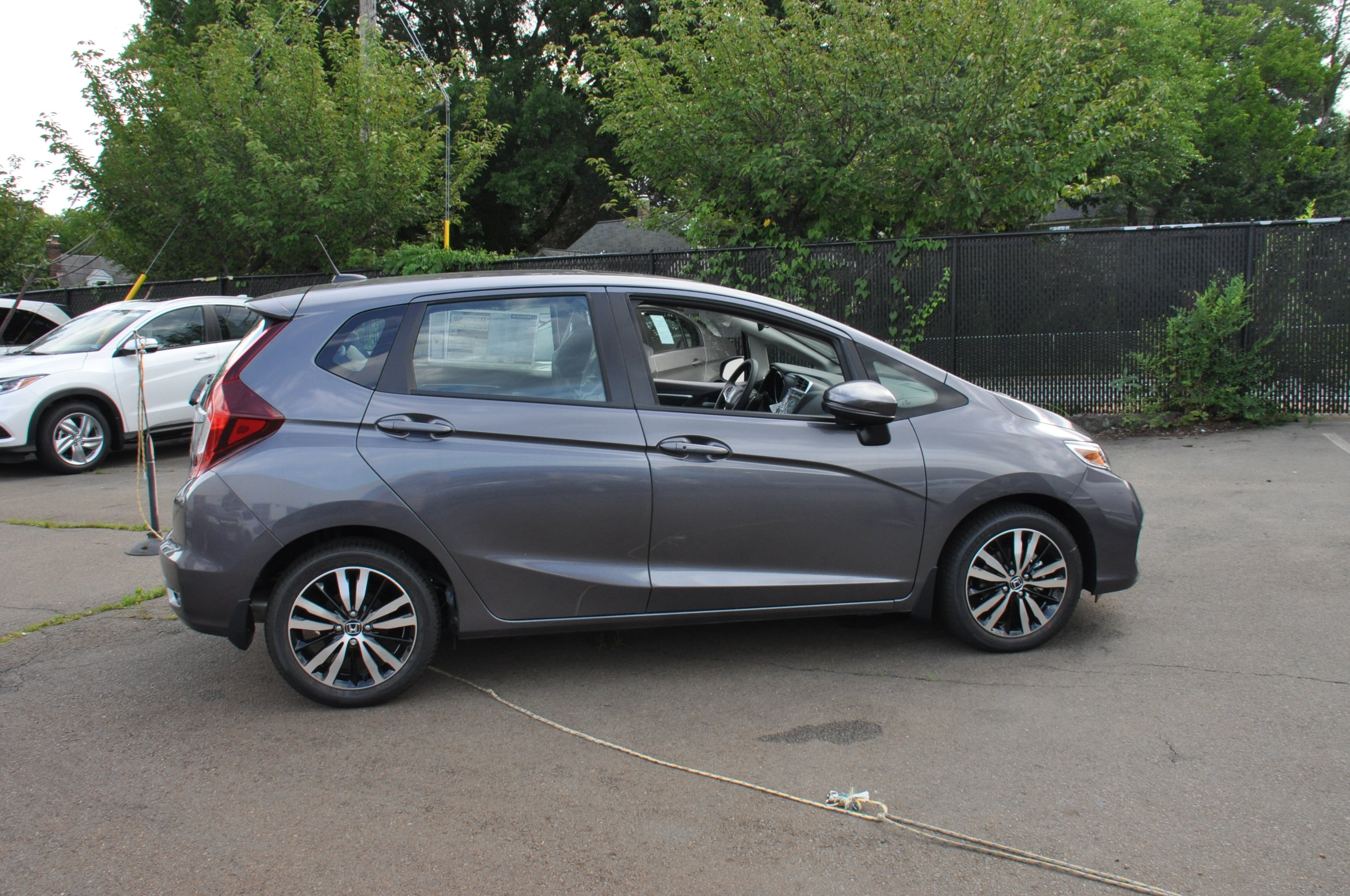 Honda Fit Ex >> New 2019 Honda Fit Ex For Sale Near Washington Dc In Arlington Va Near Washington Dc Alexandria Fairfax 54072