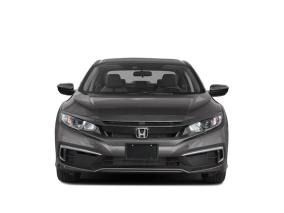 2019 Honda Civic for Sale in Arlington, VA | Brown's Arlington Honda